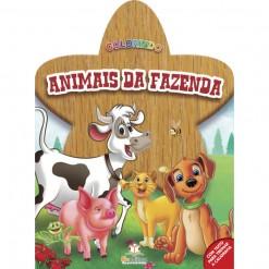 Colorindo#animaisdafazenda_BAIXA
