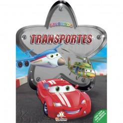 Colorindo#transportes_BAIXA