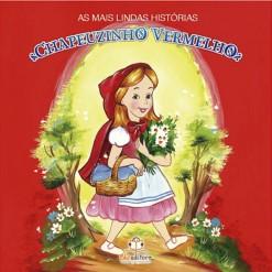 as_mais_lindas_histórias_chapéuzinho vermelho