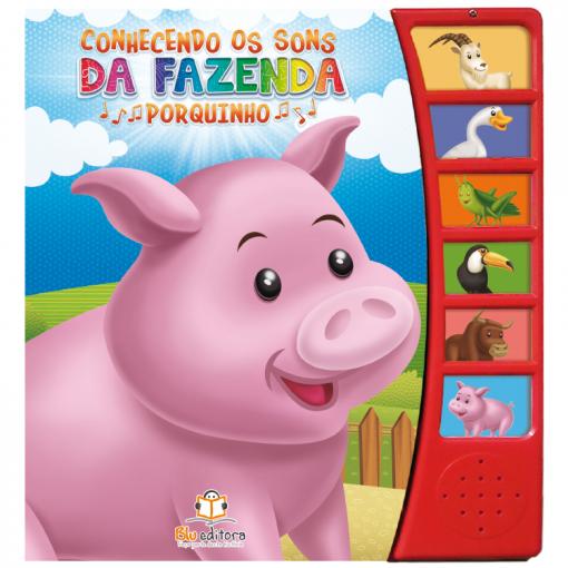 ConhecendoSonsFazendaPorquinho