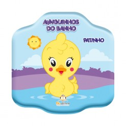 AmiguinhosDoBanho_Patinho