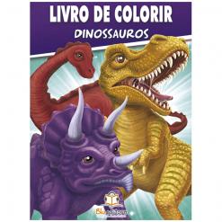 LivrodeColorir_2016_Dinossauros