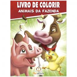 LivrodeColorir_2016_Fazenda