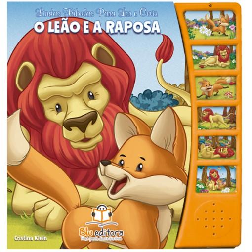 LeaoRaposa
